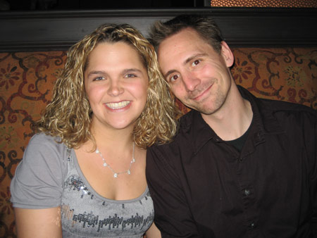 Craig and Heidi Shoemaker