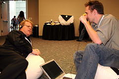 Craig Shoemaker interviews Robert Scoble for the Polymorphic Podcast (http://polymorphicpodcast.com/)
