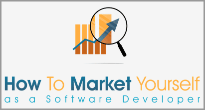 How to Market Yourself as a Software Developer